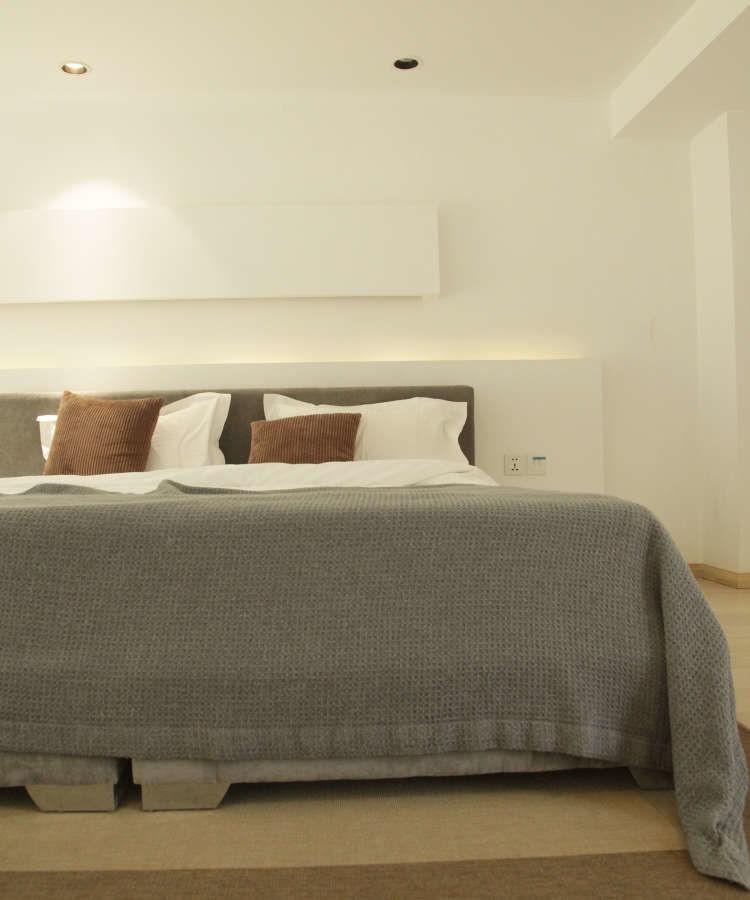 紫林灣60平公寓復式簡約風格10728100