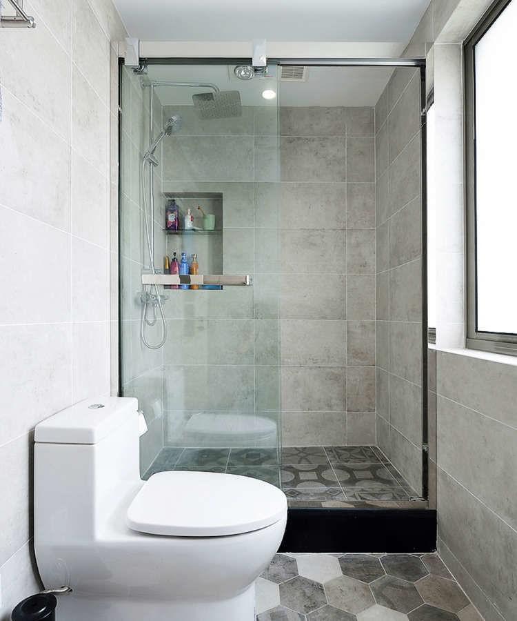 75平现代风复式楼,自然舒适的家10750097
