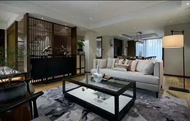 220平素雅淡然中式,现代家居的首选!10740802