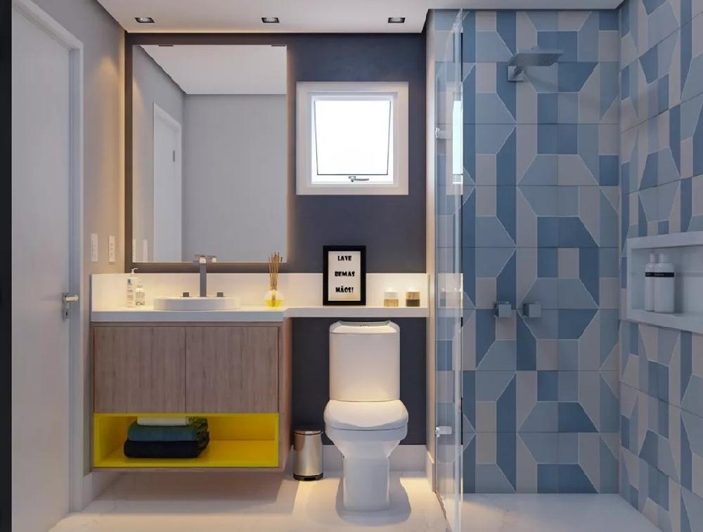 3 室 1 厅公寓,把儿童房变成主题乐园10804607