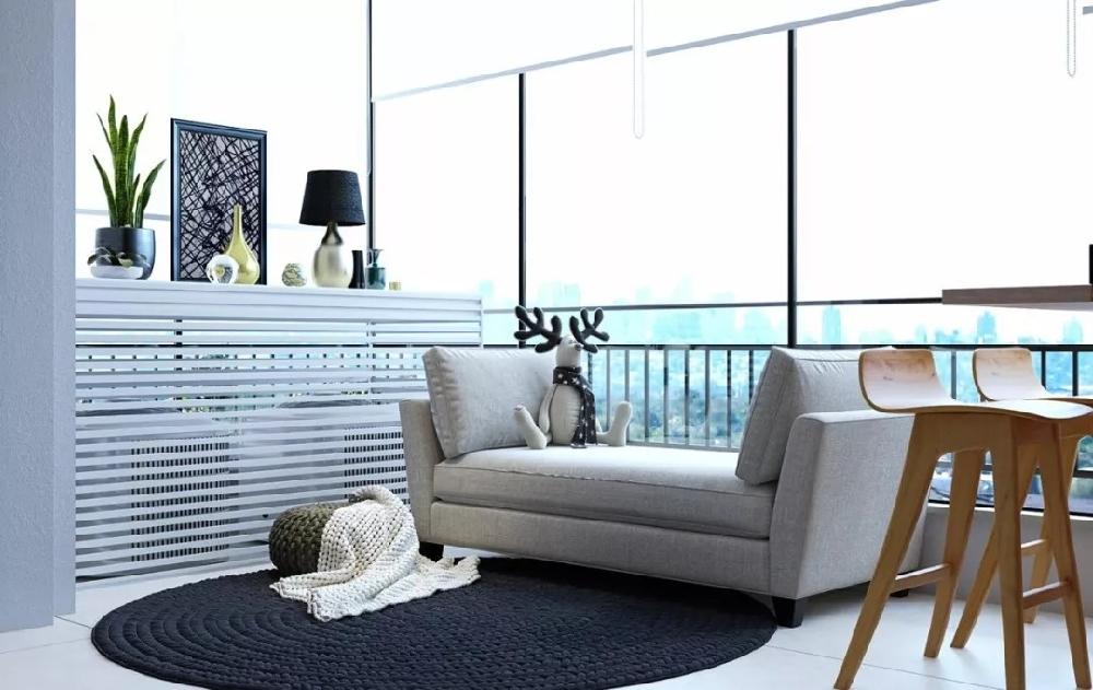 3 室 1 厅公寓,把儿童房变成主题乐园10804600