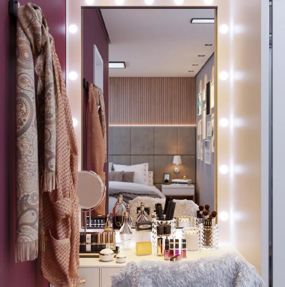 3 室 1 厅公寓,把儿童房变成主题乐园10804605