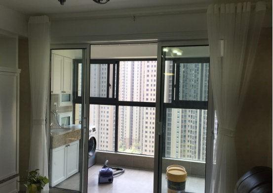 84新房裝修,簡約+一點點美式10881690