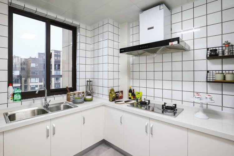 110平个性三居室,轻奢范的家就是这样10993892