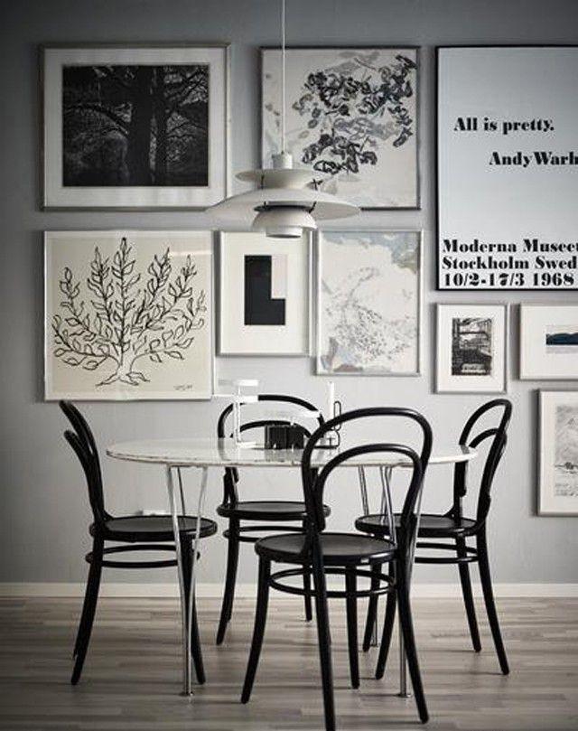 优雅文艺的安静清爽北欧一居室11161408