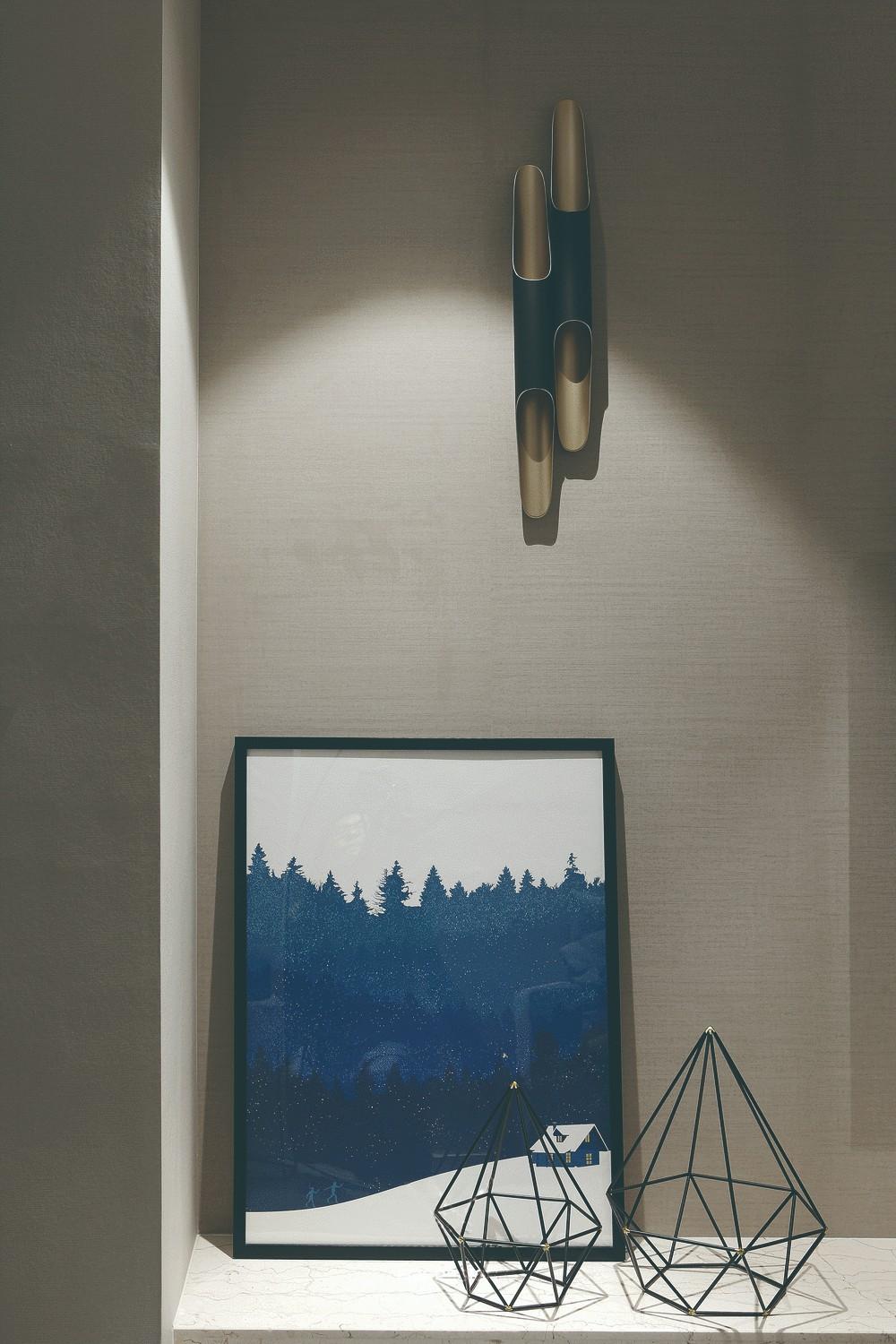 北歐風格兩居室,一種寧靜中的愜意11196979
