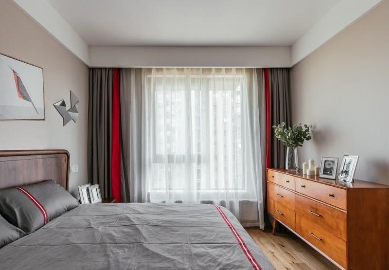 60平米老房裝修,小戶型的蛻變11203519