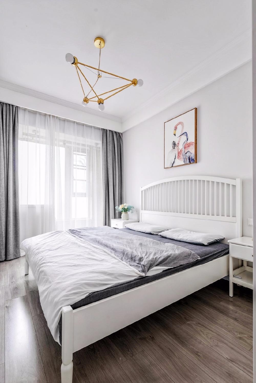 90平米复式公寓,小家也能住出大宅范11233853