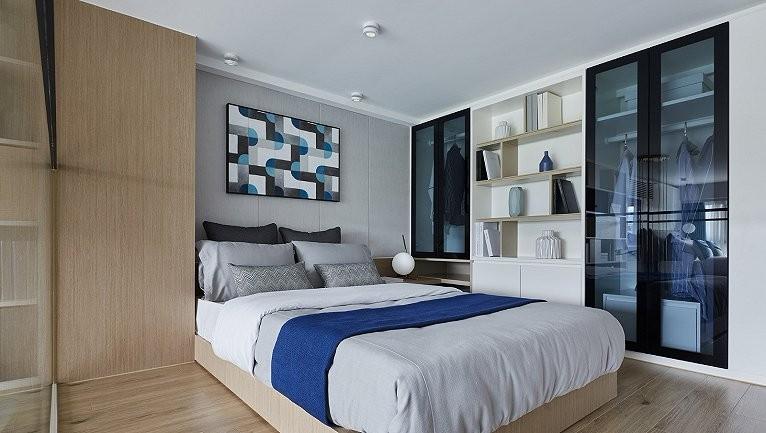 90m2的北歐風格,自然舒適的家11257384