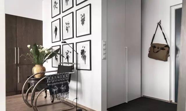 现代风格一居室,闲卧赏景,择一栖心归宿11256585