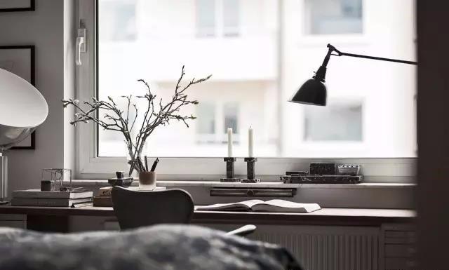 现代风格一居室,闲卧赏景,择一栖心归宿11256592