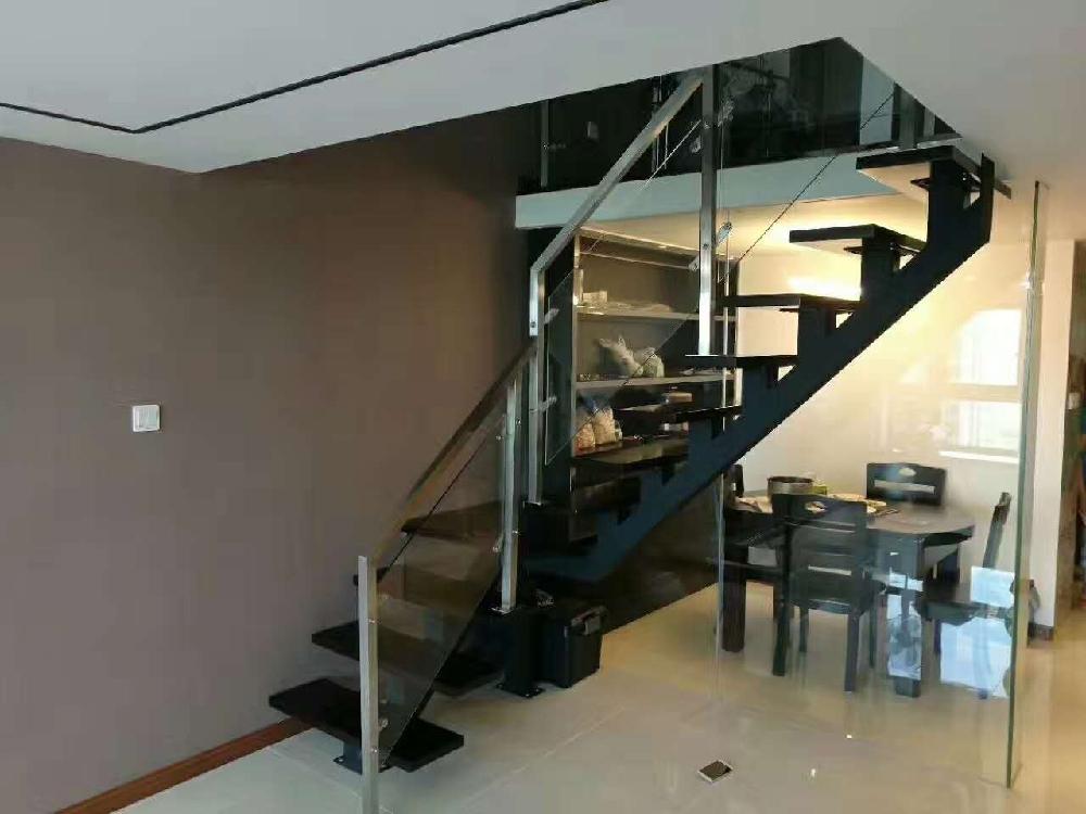 56m2现代简约loft单身公寓11381132