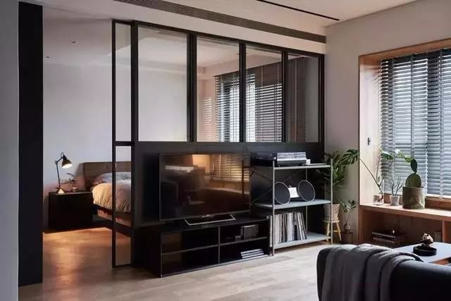 小小的单身公寓,住着也很宽敞舒适11382743