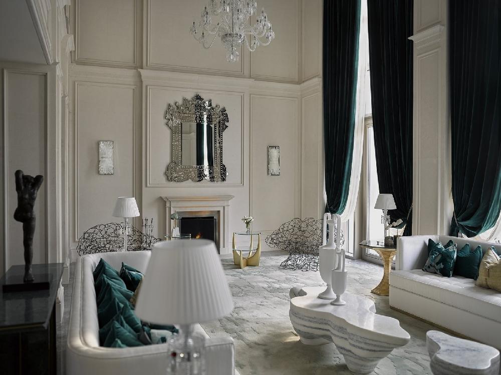 480㎡奢华法式别墅设计11393690