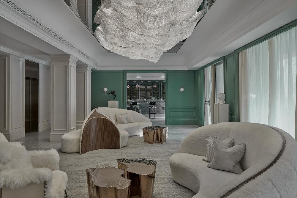 480㎡奢华法式别墅设计11393702