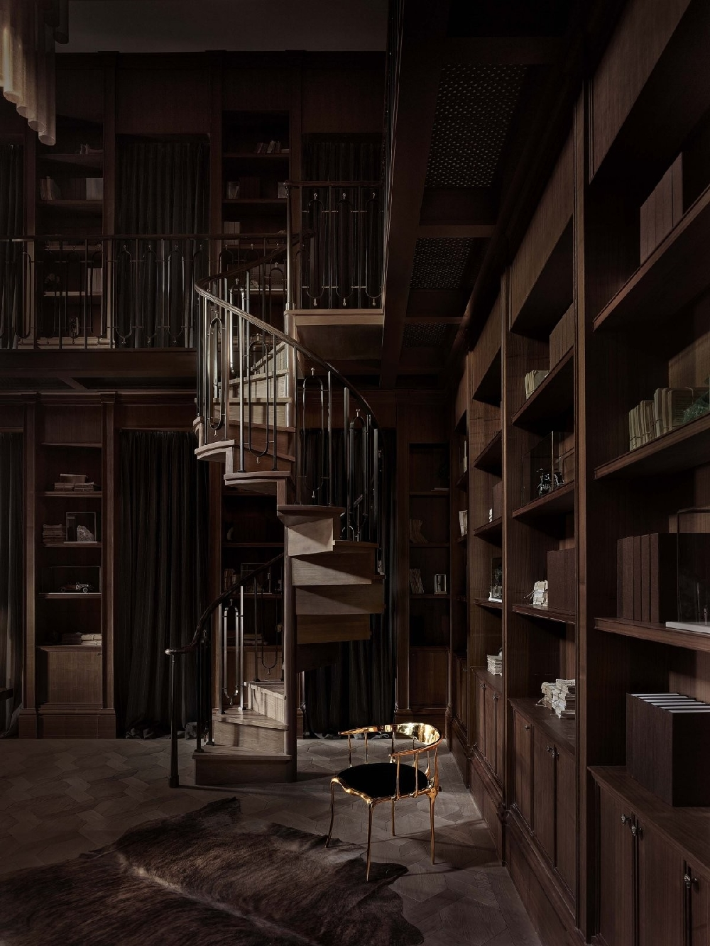 480㎡奢华法式别墅设计11393697