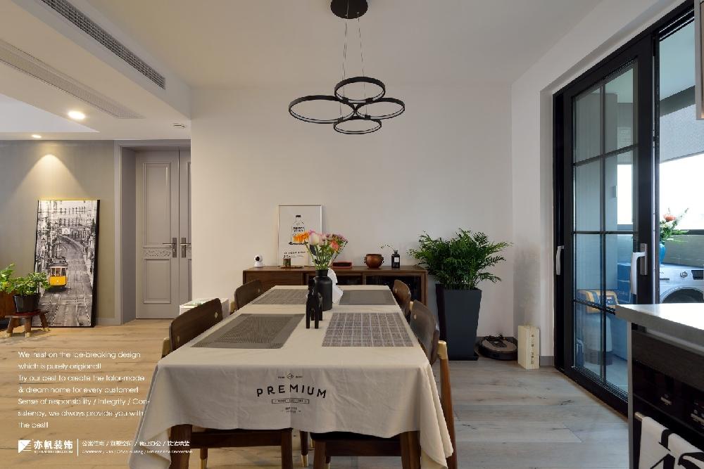 現代簡約 讓植物的清香浸潤房間的每個角落11531891