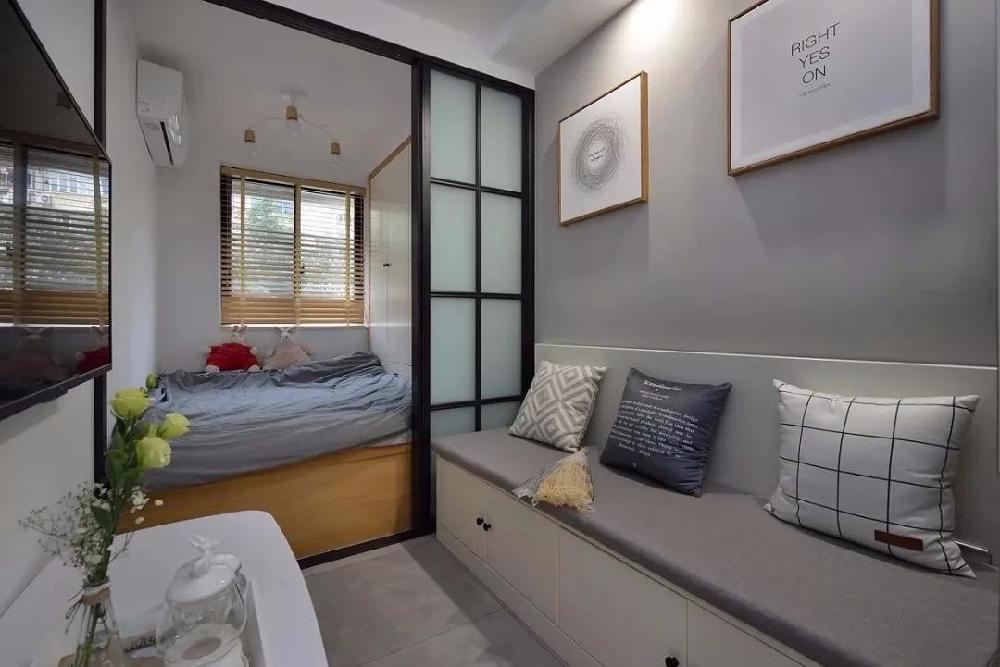 36平老破小塞下3室2厅,三分离卫生间11582302