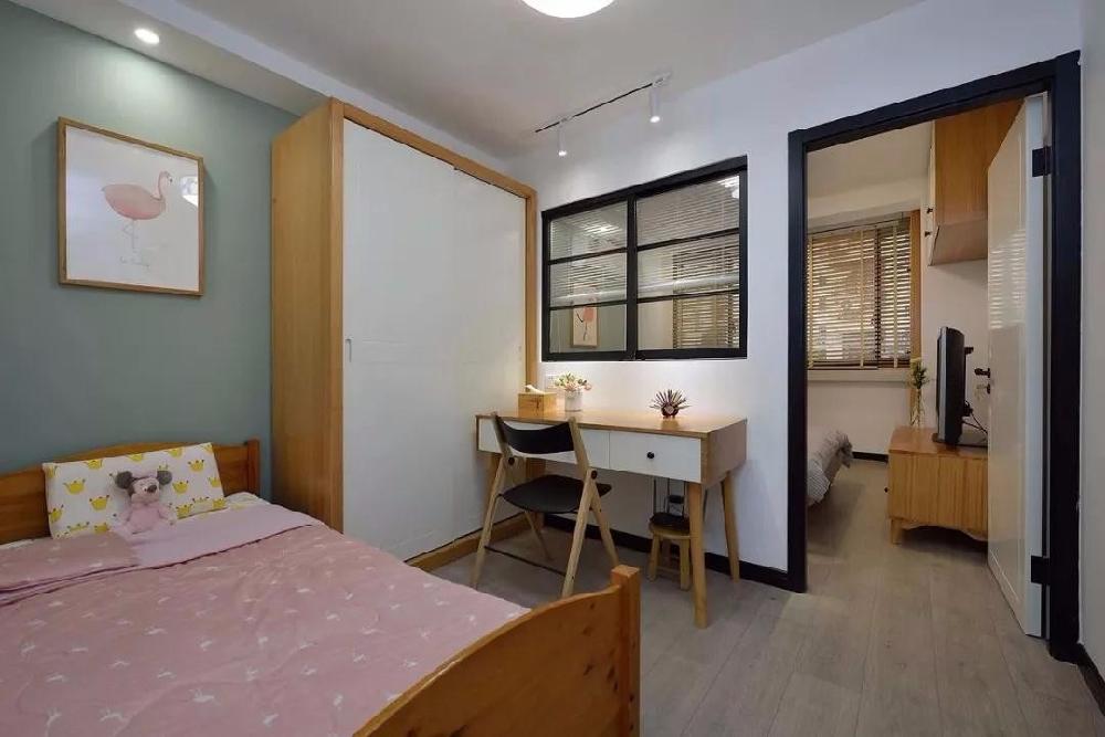 36平老破小塞下3室2厅,三分离卫生间11582305