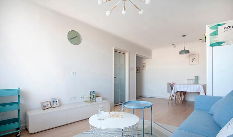 90平米的北欧房子小设计11666983