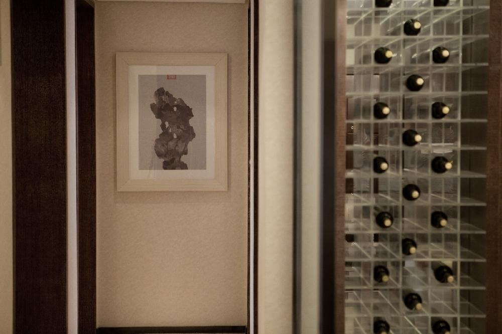 140㎡新中式风格,诗情画意的家居!11678030