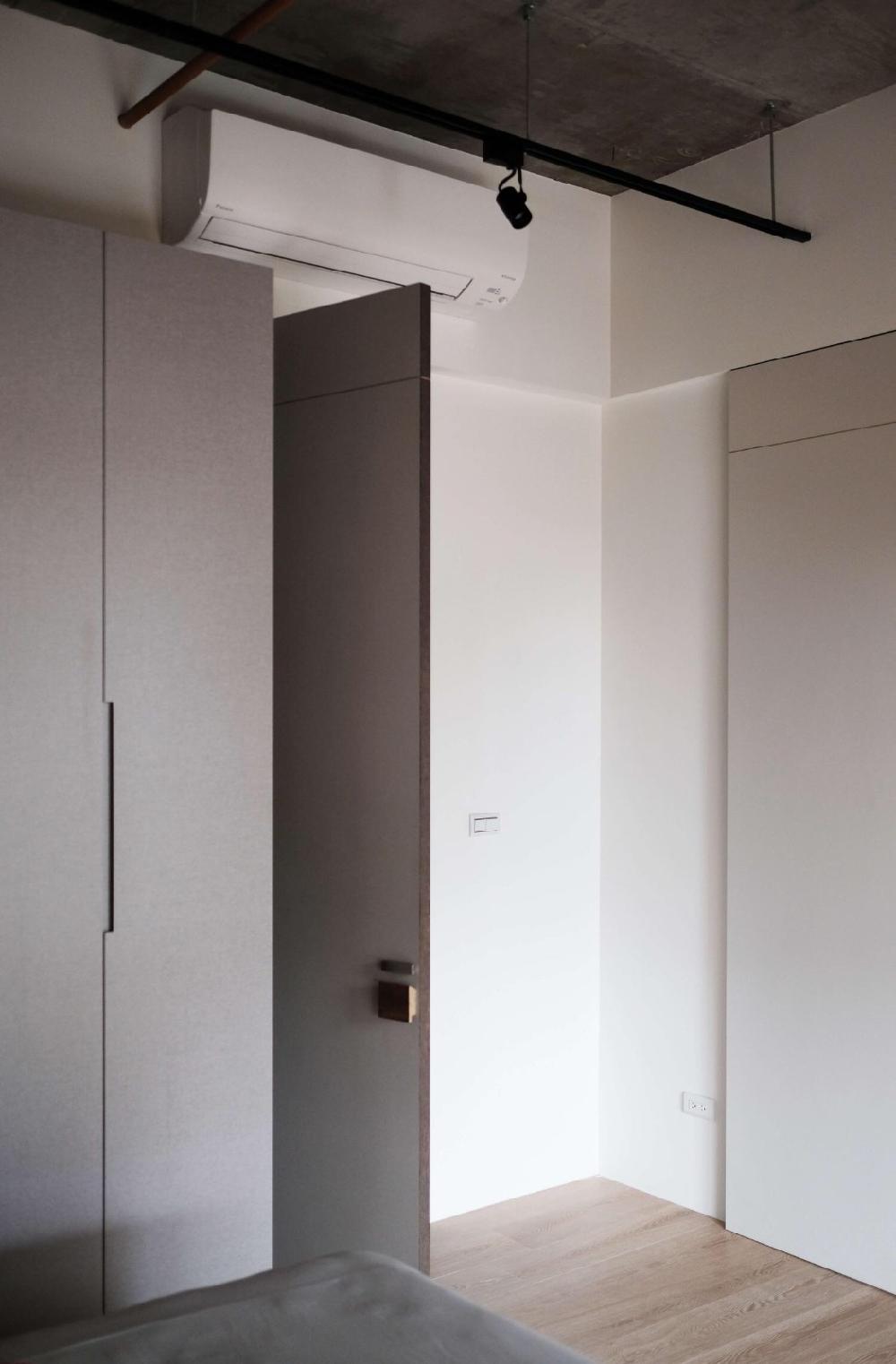 102平米 現代風格  充滿個性的空間11746178