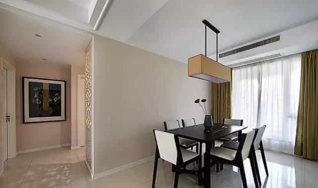 137平三室兩廳黑白灰現代簡約風11781659