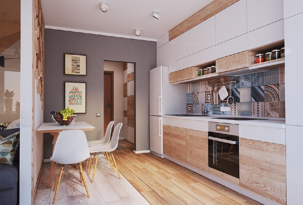 單身公寓,小空間大利用,盡顯達人身份11875171