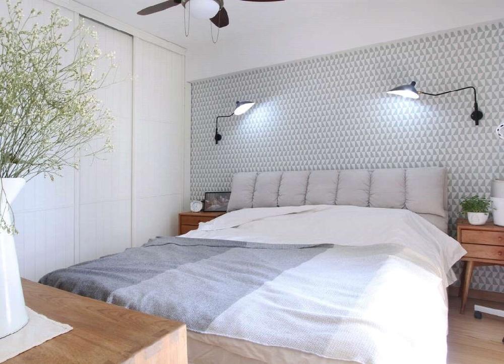 72平米的一居室,小戶型的合理利用12013751