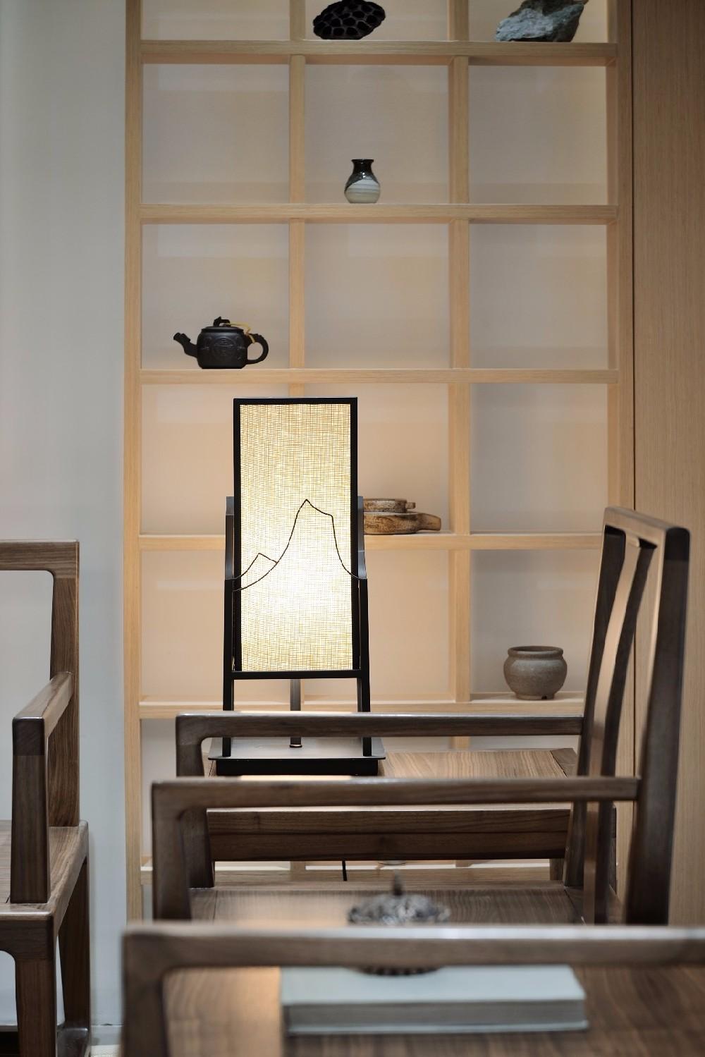 177㎡ 现代风格,清者自清的房子12014805