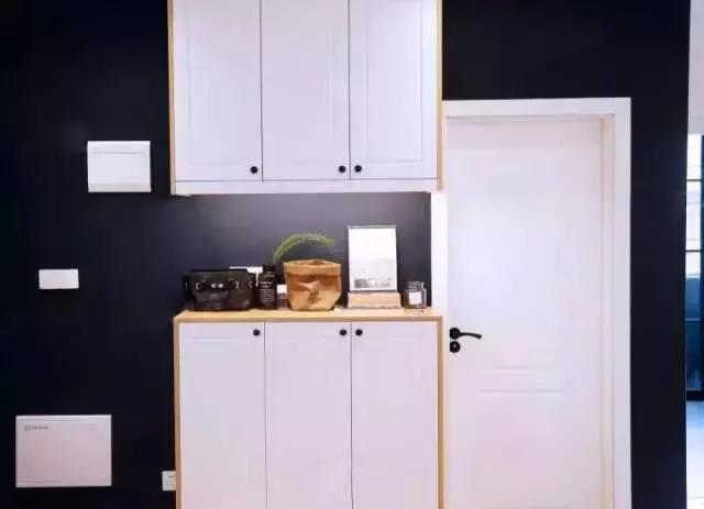 68平米爆改三室,陽臺改廚房超級實用!12060580
