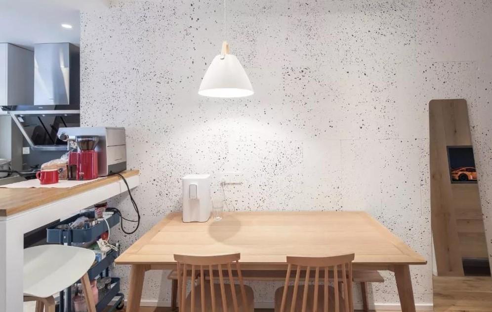88㎡现代,鞋柜+电视墙组合,实用大气12085241