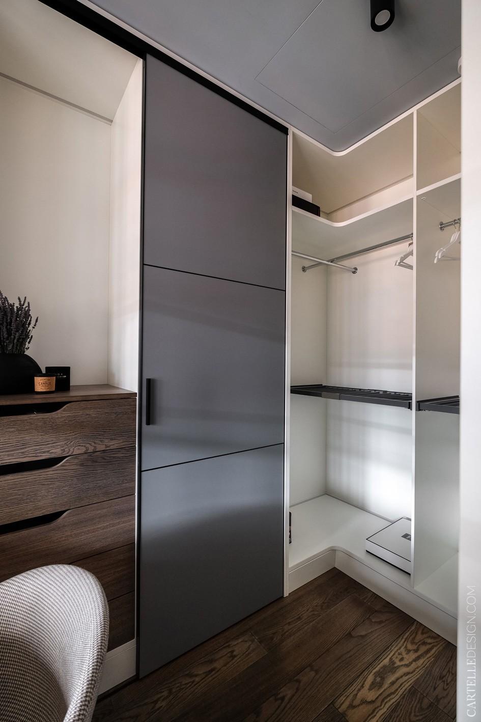 40平方現代節約一室一廳12096606