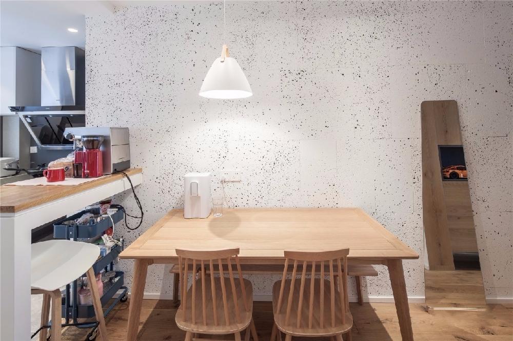 现代舒适,鞋柜+电视墙组合一起实用大气12122624