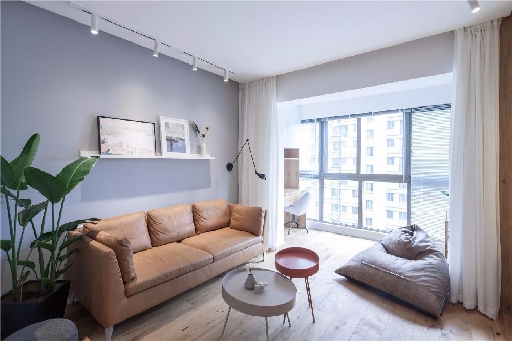 现代舒适,鞋柜+电视墙组合一起实用大气12122621