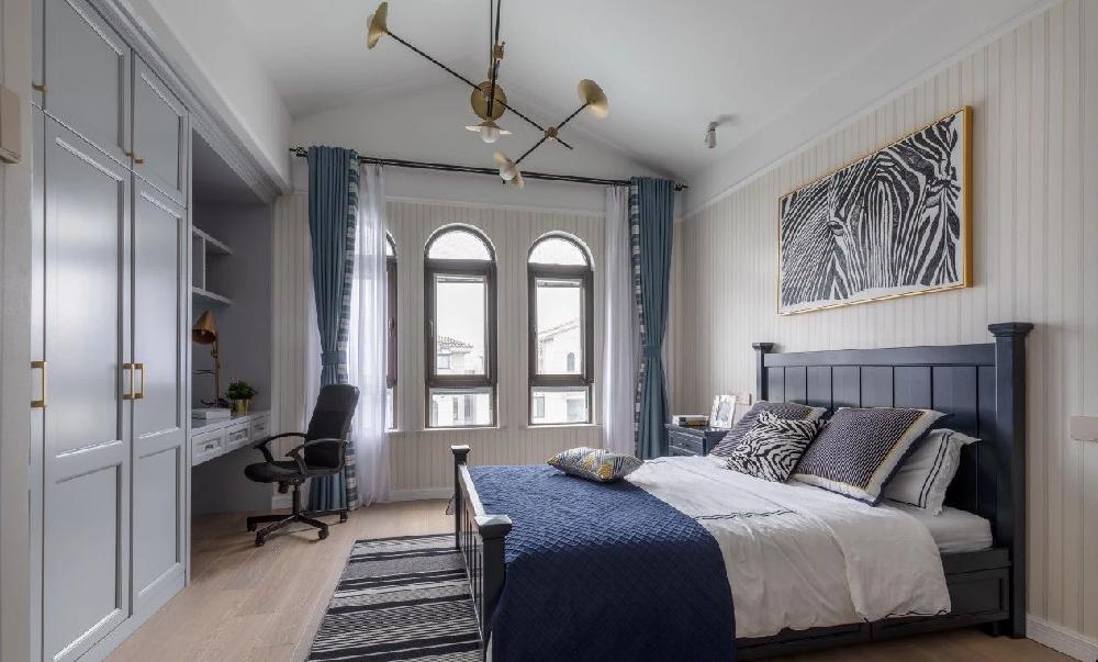 法式的浪漫輕奢復式住宅12223588