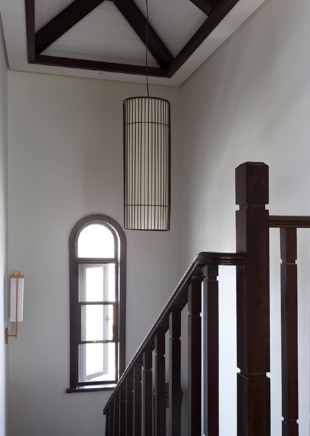 260平方中式風格設計紅木家具搭配設計12234753