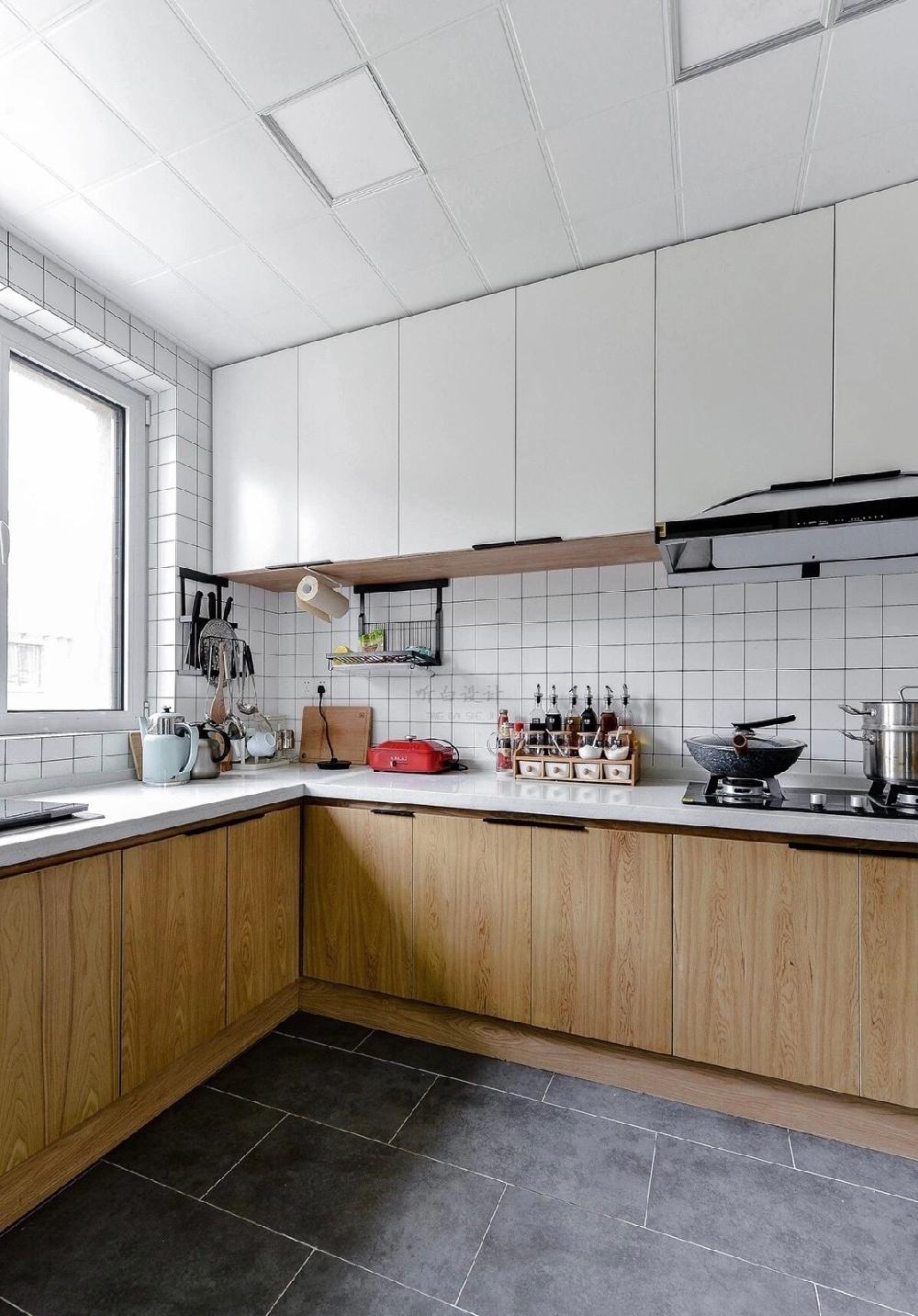 200㎡帶閣樓的北歐風小復式,自然舒適12628140