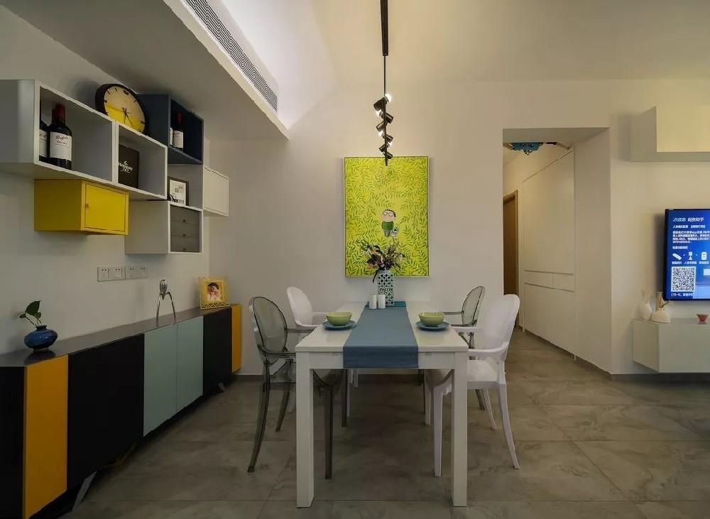 現代簡約風格,客廳真是越看越漂亮!13000250