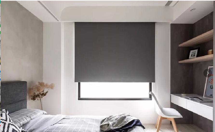 50㎡轻盈舒适小公寓,自然朴实13075599