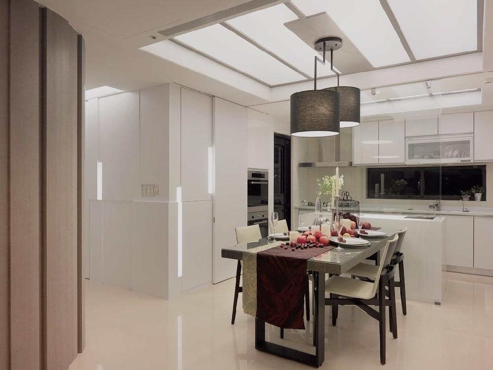 现代简约风格装修,高级灰的简约客厅背景墙13380396