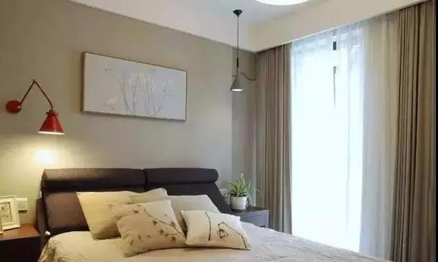 现代简约风格装修,高级灰的简约客厅背景墙13380401