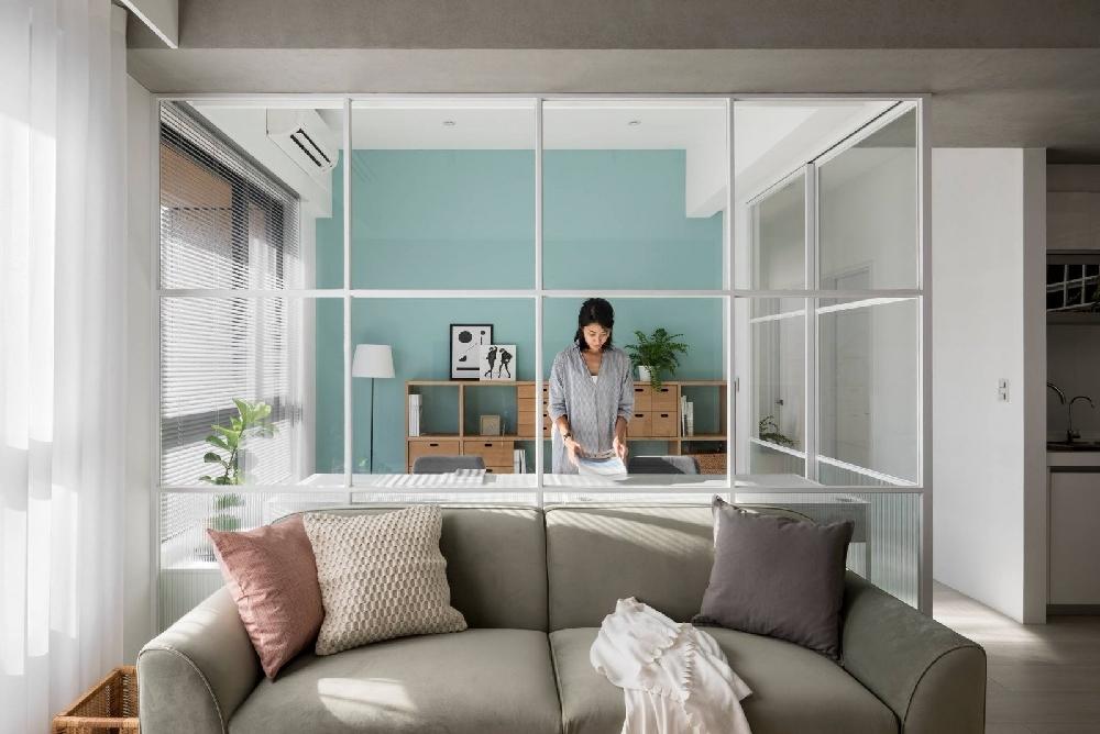 40m2—小戶型,單身公寓13419154