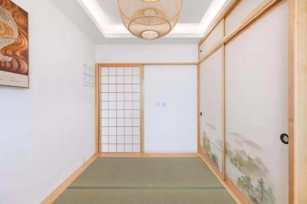 89平現代原木風婚房,滿滿的溫馨13509058
