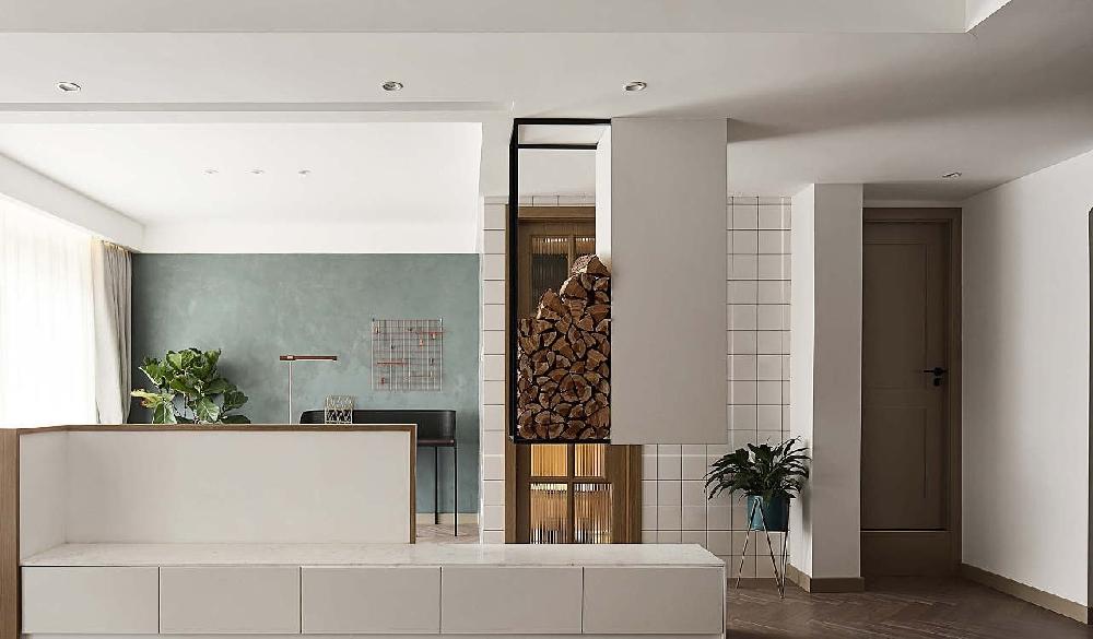 現代簡約復式住宅設計!13542560