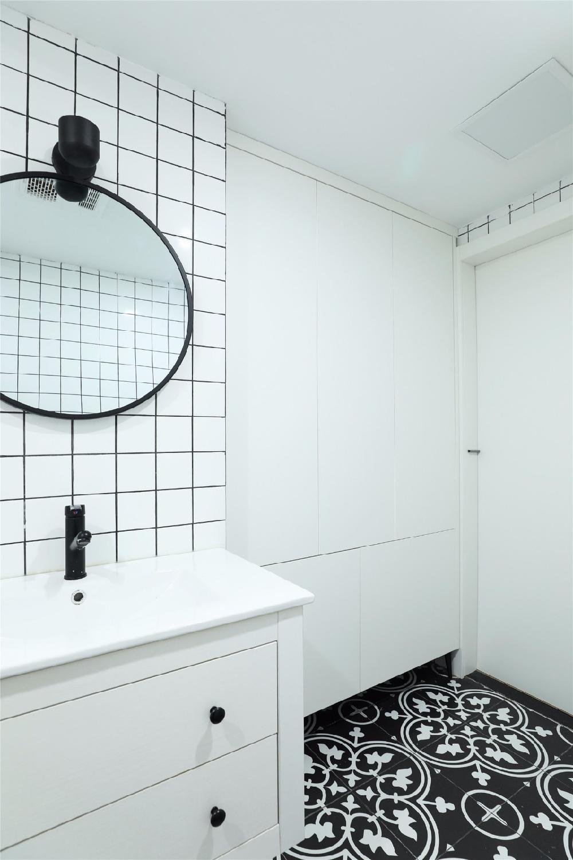开放厨房、隐形门高品质独身公寓13607114