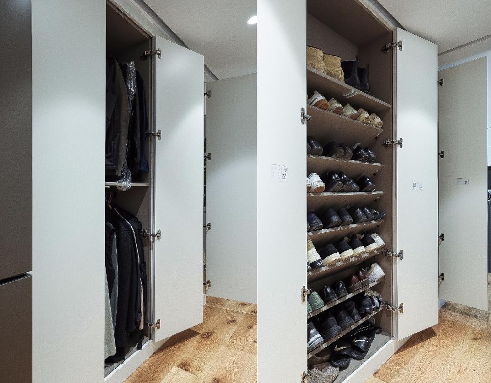 开放厨房、隐形门高品质独身公寓13607100