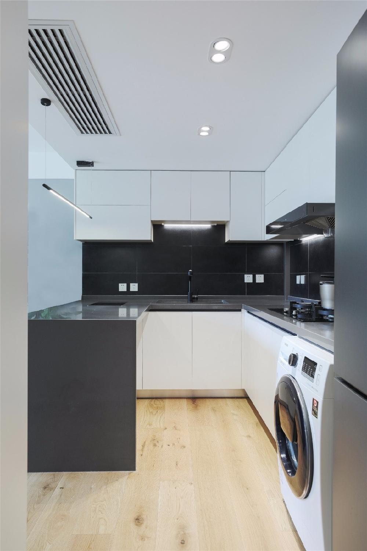 开放厨房、隐形门高品质独身公寓13607102