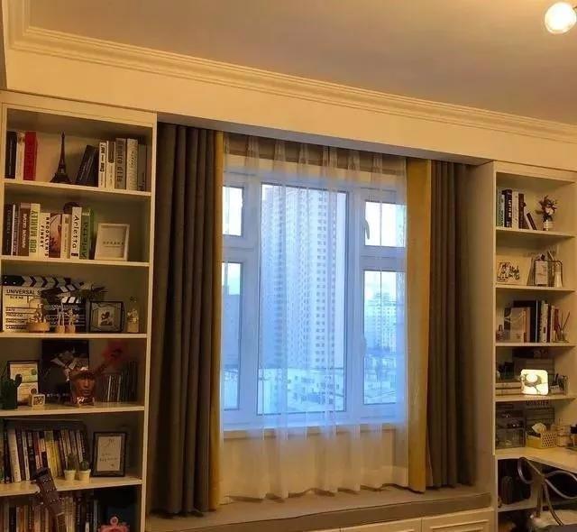 兩居室婚房裝修案例,不僅溫馨還很有趣味13909696