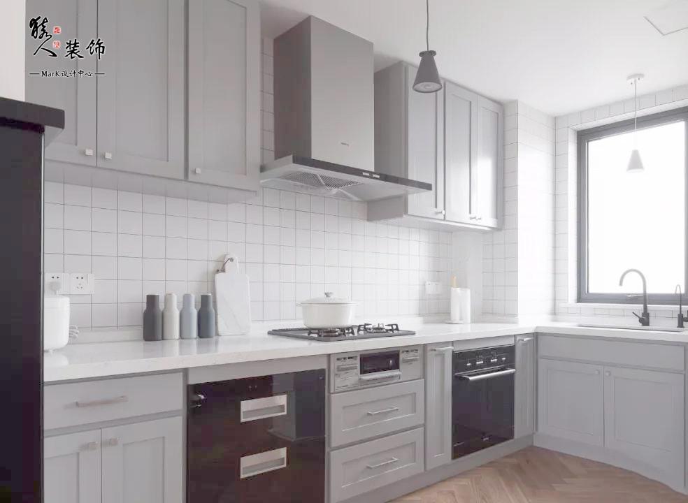 120平三室两厅,别样的北欧风13949446